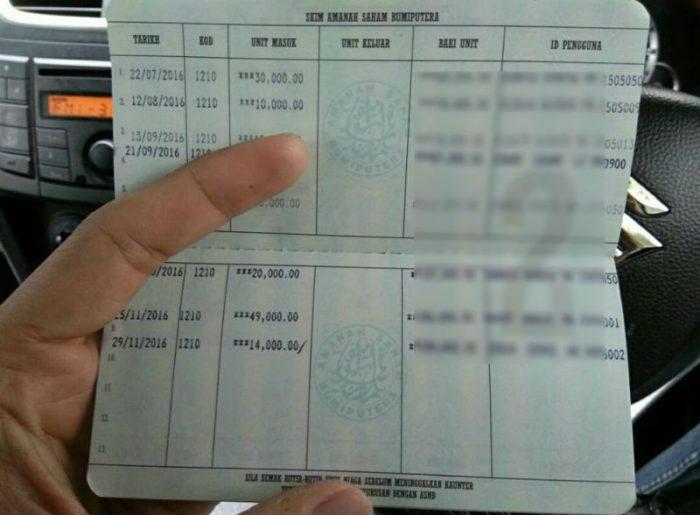Pinjaman ASB Maybank RHB CIMB