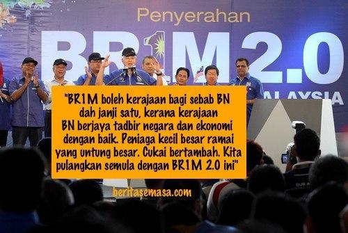 Agihan BR1M 2.0